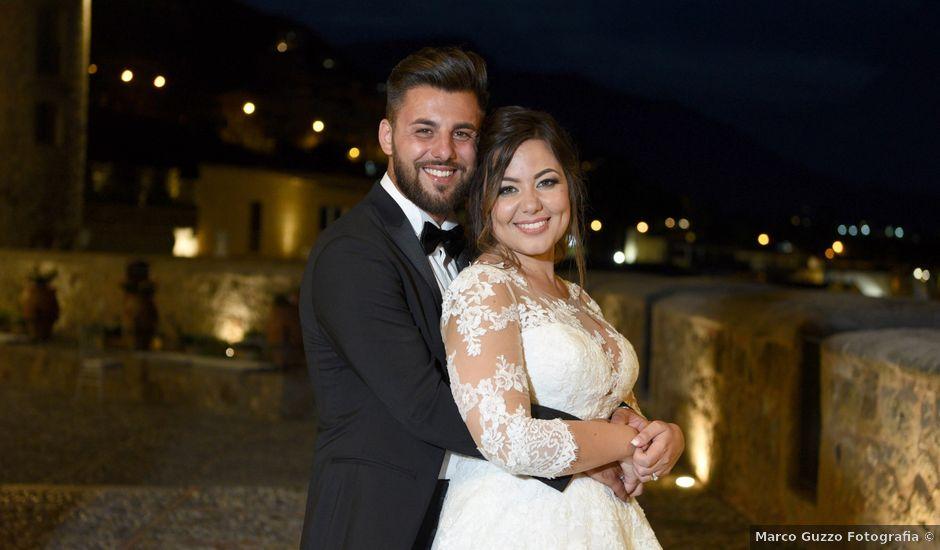 Il matrimonio di Gabriele e Fede a Palermo, Palermo