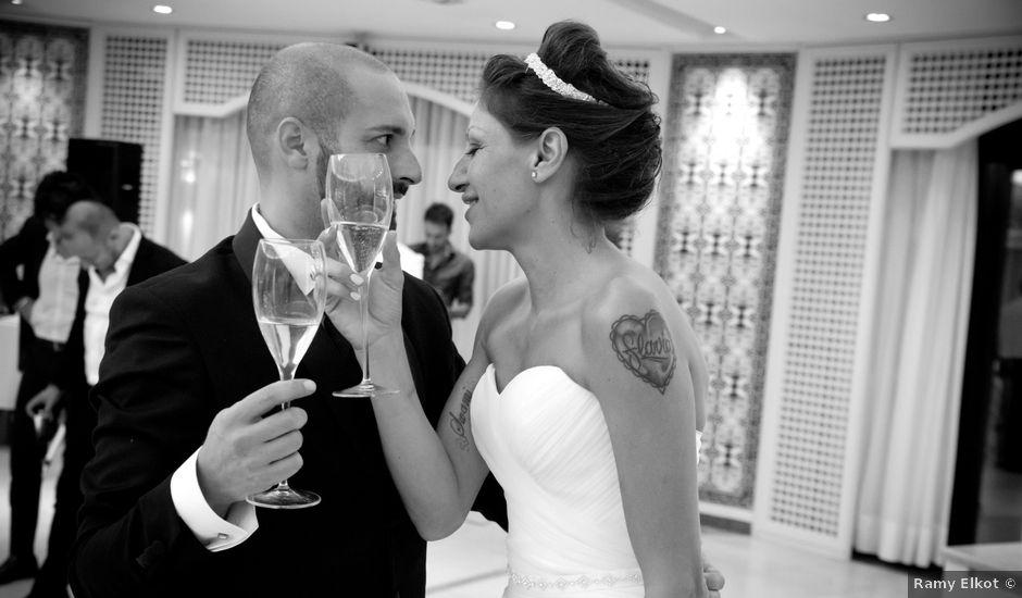 Il matrimonio di Daniele e Luciana a Latina, Latina