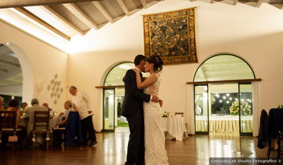Il matrimonio di Davide e Lorena a Andria, Bari