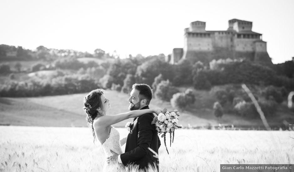 Il matrimonio di Alessandro e Chiara a Parma, Parma