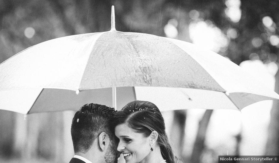 Il matrimonio di Manfredi e Elisa a Parma, Parma