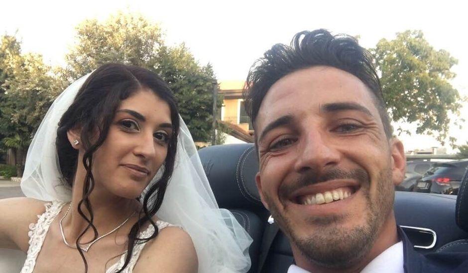 Il matrimonio di Pasquale  e Jessica  a Venticano, Avellino