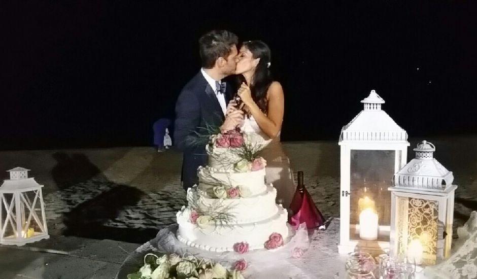 Il matrimonio di Valerio e Ambra a Anagni, Frosinone