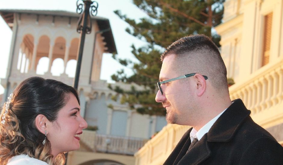 Il matrimonio di Carmenio  e Maria Laura  a Genova, Genova