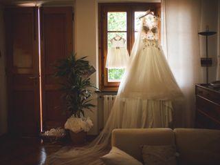 Le nozze di Elisa e Salvatore 1