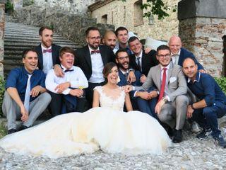 Le nozze di Erica e Erik 2