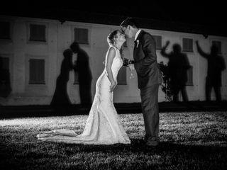 Le nozze di Silvia e Matt