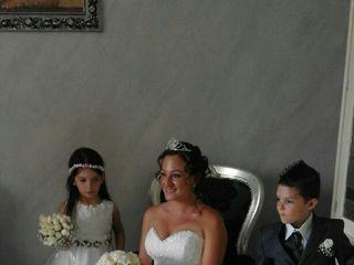 Le nozze di Ramona   e Davide   1