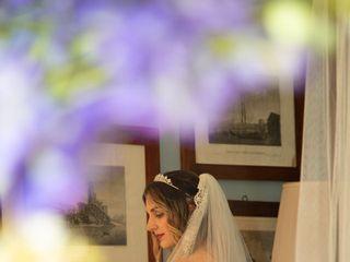 le nozze di Gina e Marco 2