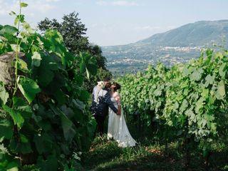 Le nozze di Antonio e Cora 2