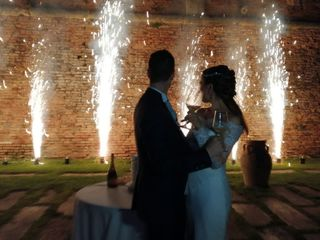 Le nozze di Eleonora  e Giulio