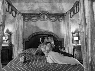 Le nozze di Eleonora  e Giulio  2