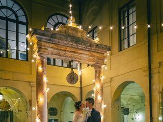 Le nozze di Eleonora  e Giulio  3