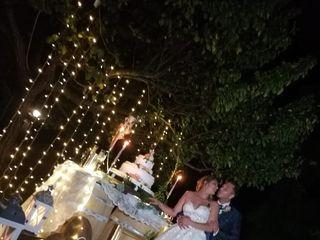 Le nozze di Laura e Domenico  1