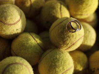 Le nozze di Paolo e Debora 1