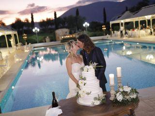 Le nozze di Paolo e Debora