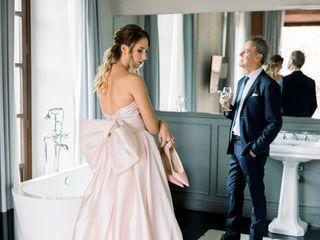 Le nozze di Yana e Gianfranco