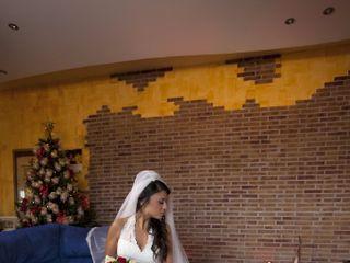 Le nozze di Daniela e Antonio 2