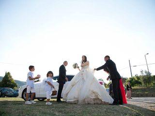 Le nozze di Beatrice e Filippo 2