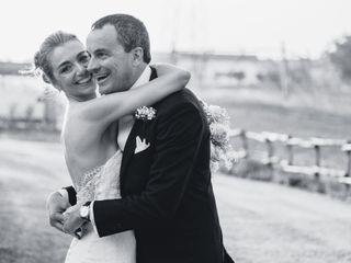 Le nozze di Giovanna e Maurizio