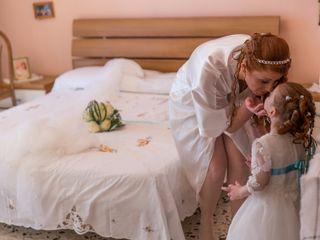 Le nozze di Enza e Giuseppe 2