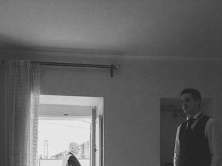 Le nozze di Ilari e Manuel 2