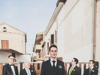 Le nozze di Ilari e Manuel 3