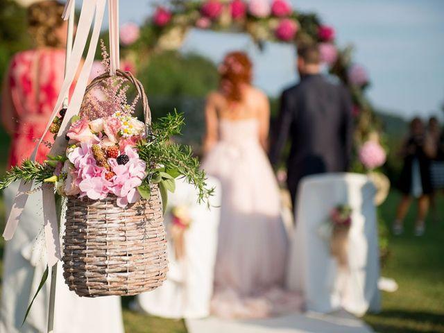 Il matrimonio di Fabio e Noemi a Roppolo, Biella 7
