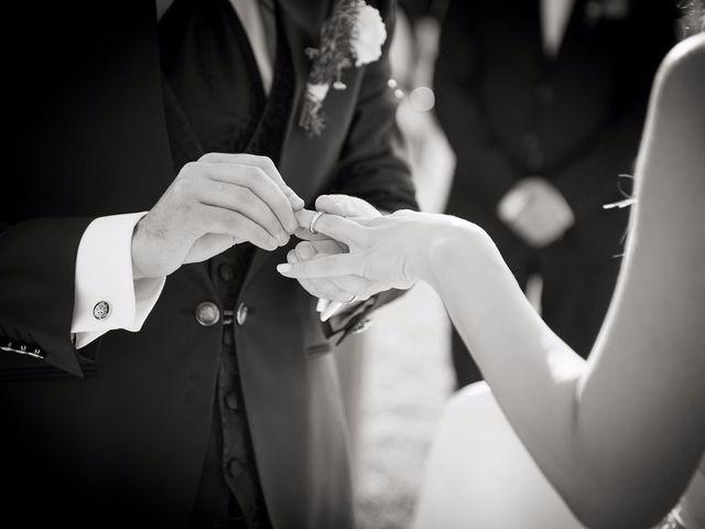 Il matrimonio di Fabio e Noemi a Roppolo, Biella 9