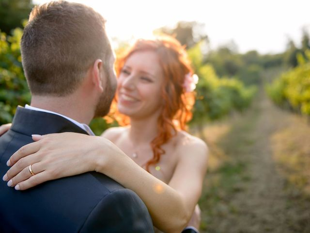Il matrimonio di Fabio e Noemi a Roppolo, Biella 11