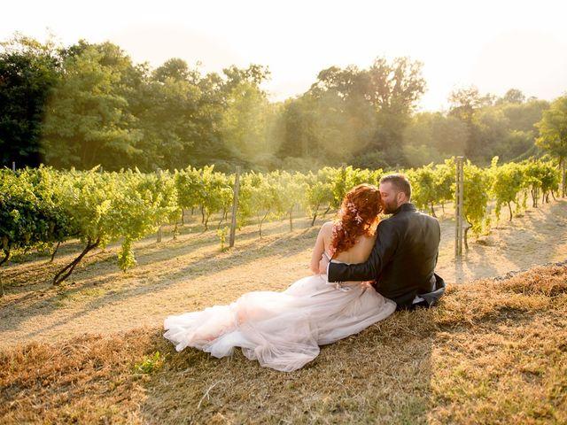 Il matrimonio di Fabio e Noemi a Roppolo, Biella 13
