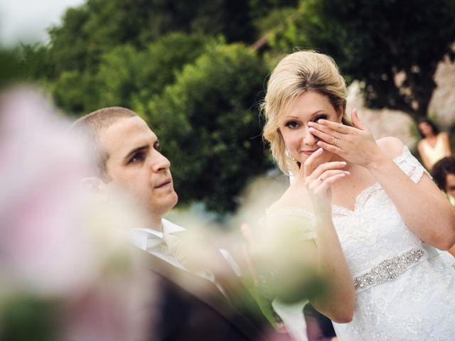 Il matrimonio di Luca e Alice a Roppolo, Biella 12