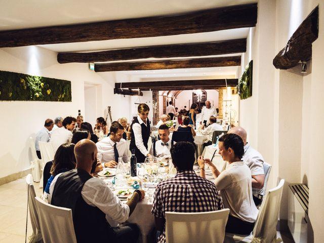 Il matrimonio di Luca e Alice a Roppolo, Biella 18