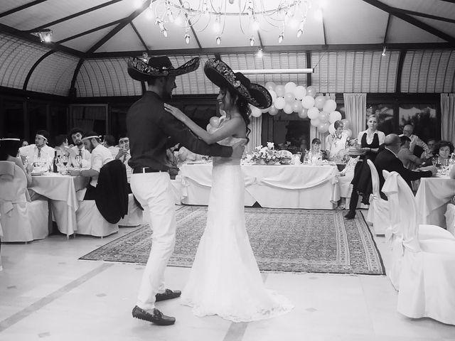 Il matrimonio di Peter e Liza a Monte Isola, Brescia 10