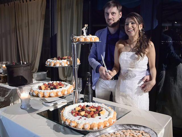 Il matrimonio di Peter e Liza a Monte Isola, Brescia 11