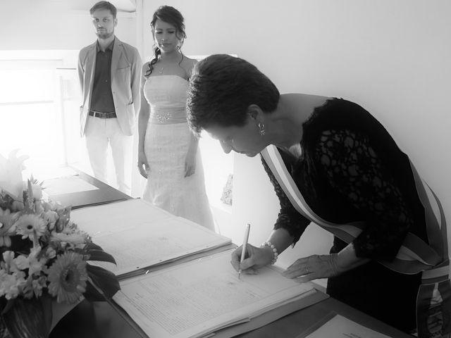 Il matrimonio di Peter e Liza a Monte Isola, Brescia 14