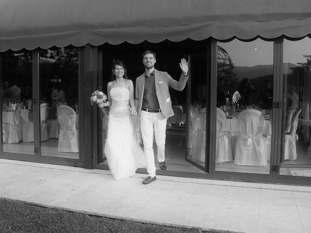Il matrimonio di Peter e Liza a Monte Isola, Brescia 15