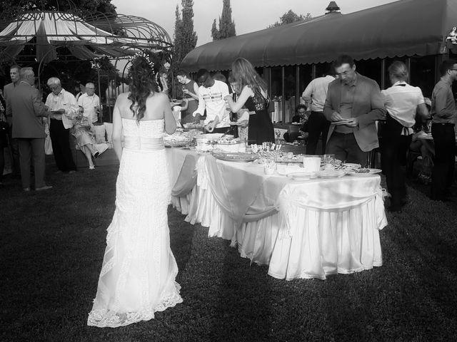 Il matrimonio di Peter e Liza a Monte Isola, Brescia 16