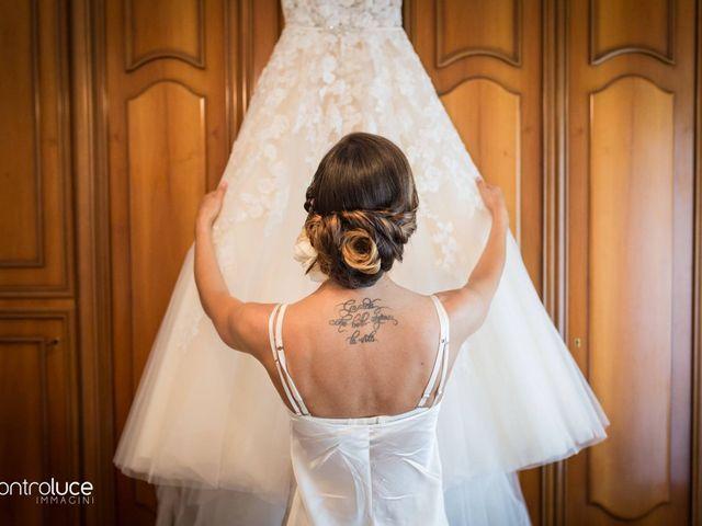 Il matrimonio di Erik e Erica a Cordovado, Pordenone 5