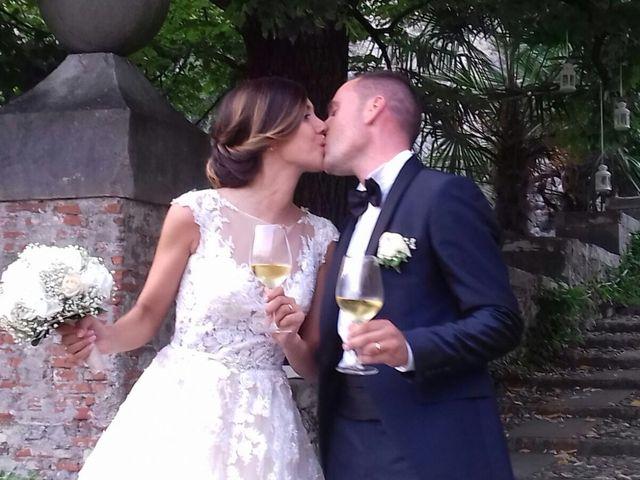 Il matrimonio di Erik e Erica a Cordovado, Pordenone 8