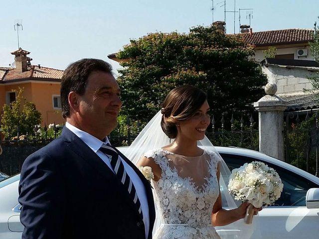 Il matrimonio di Erik e Erica a Cordovado, Pordenone 9