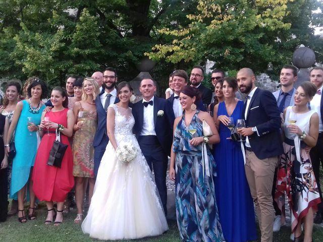 Il matrimonio di Erik e Erica a Cordovado, Pordenone 10