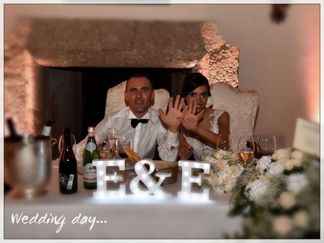 Il matrimonio di Erik e Erica a Cordovado, Pordenone 12