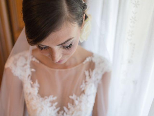 Il matrimonio di Erik e Erica a Cordovado, Pordenone 19