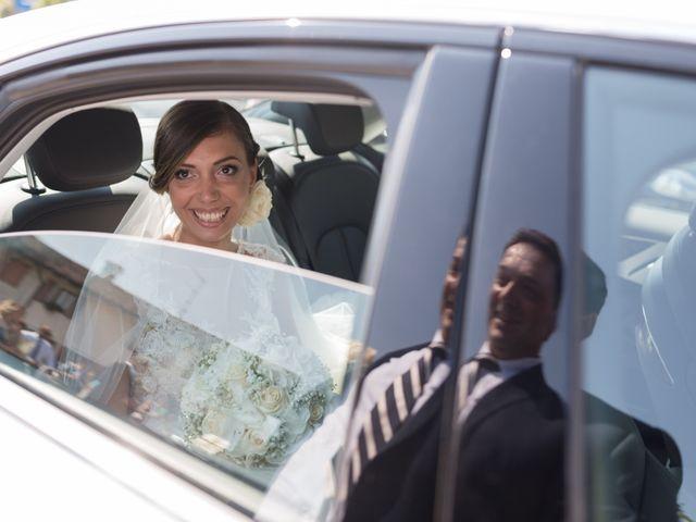 Il matrimonio di Erik e Erica a Cordovado, Pordenone 21