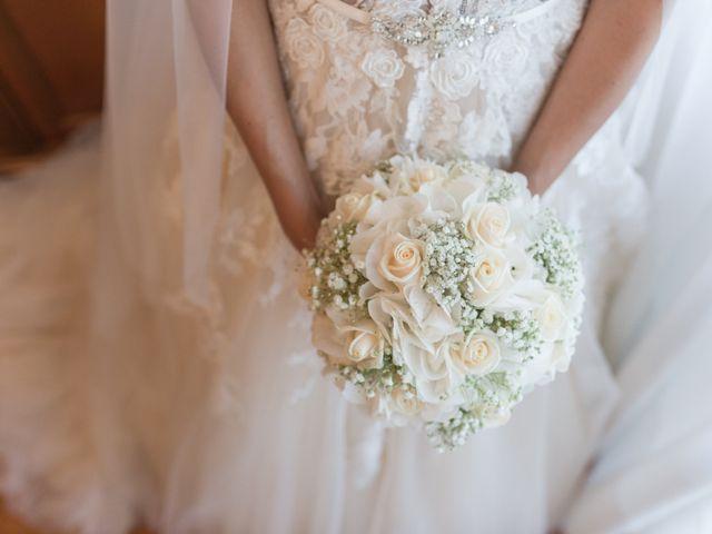 Il matrimonio di Erik e Erica a Cordovado, Pordenone 22