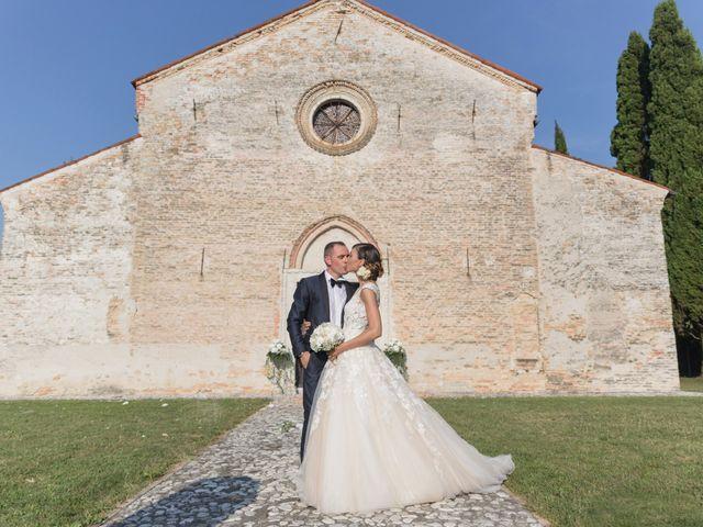 Il matrimonio di Erik e Erica a Cordovado, Pordenone 25