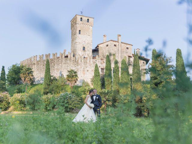 Il matrimonio di Erik e Erica a Cordovado, Pordenone 27