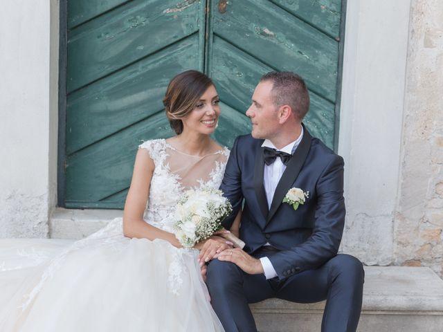 Il matrimonio di Erik e Erica a Cordovado, Pordenone 28