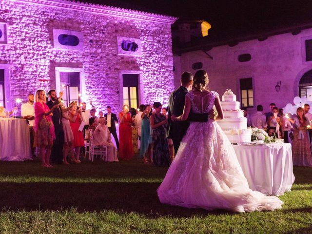 Il matrimonio di Erik e Erica a Cordovado, Pordenone 30